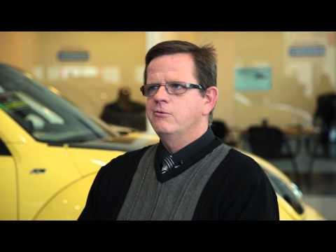 Stan Olsen VW - Meet Our Sales Associate Ron