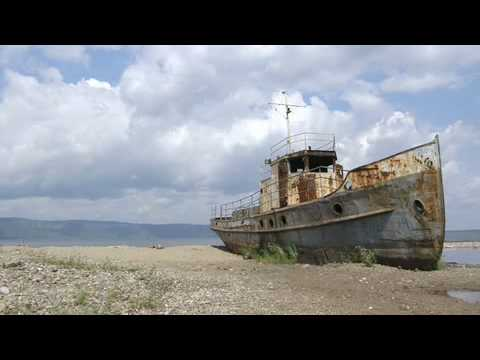 The Coolest Stuff on the Planet - Lake Baikal