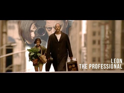 Download Léon: The Professional/Sting - Shape of my heart. Mp4 baru