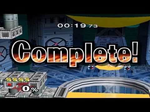 Playing Super Smash Bros. Melee on the Dolphin Emulator