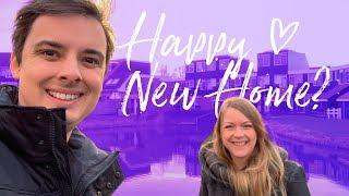 START 2019 | ONS EERSTE HUIS KOPEN ! - VLOG 59