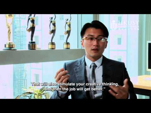 Nicholas Tse Founder and CEO of Post Production Office on Leadership...