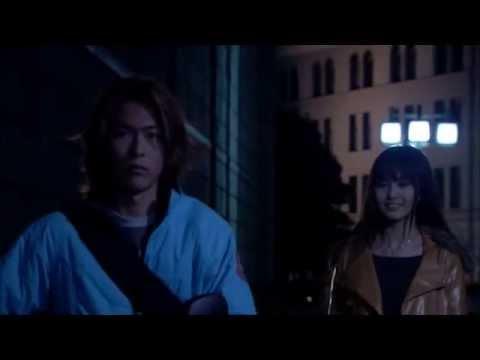 [ViệtSub]Kamen Rider Ryuki Movie Ep Final #1