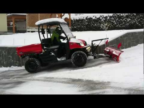 How Much Does A Kawasaki Mule Cost