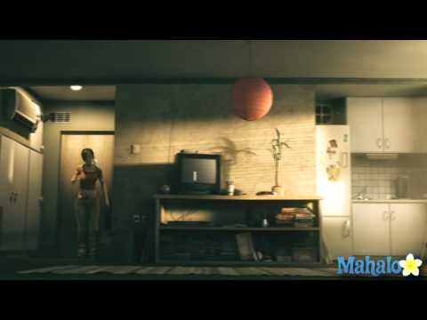 The Secret World - CGI Trailer 1