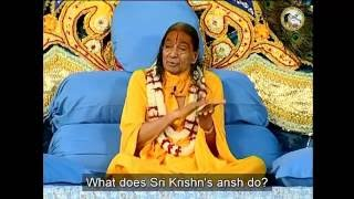 Why does God descend? Part 1 - Janmashtami Special