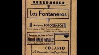 Los Fontaneros - 1952 - Chirigota - 2 Pasodobles
