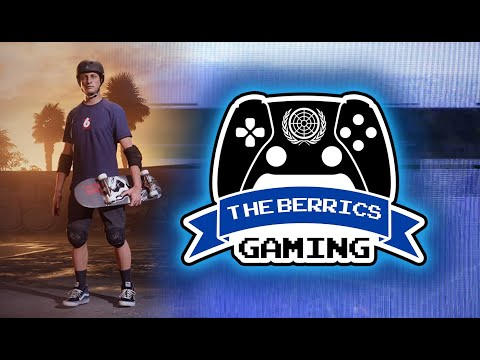 Introducing The Berrics Gaming Show