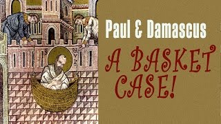 Video: How Saul became Apostle Paul on the Road to Damascus, Syria? - Ken Humphreys