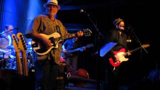 Duke Robillard and Monster Mike Welch - Stapled to the Chickens Back 5-10-13 cliffyuno