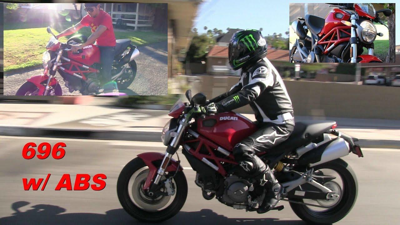 Best Ducati Monster
