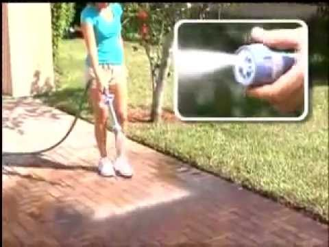 As Seen on TV EZ Jet  watercannon