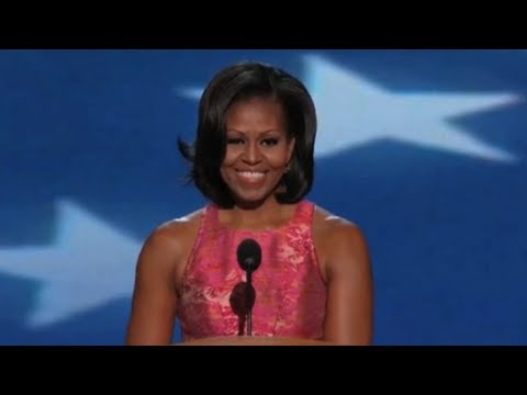 "Michelle Obama: ""Let us never forget"""