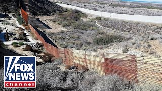 Live: ACLU challenges Trump administration on border wall in federal court