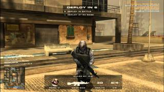Battlefield Play4Free G3A4 Commentary