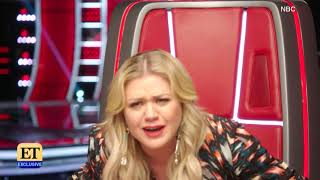 The Voice Season 17 Blind Audition Outtakes