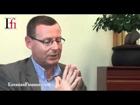 """Pierre Hillard """"Les progressions du Nouvel Ordre Mondial"""", interview Eurrasianfinance"""