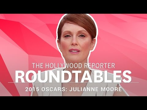 Julianne Moore on Playing Sarah Palin: Actress Roundtable