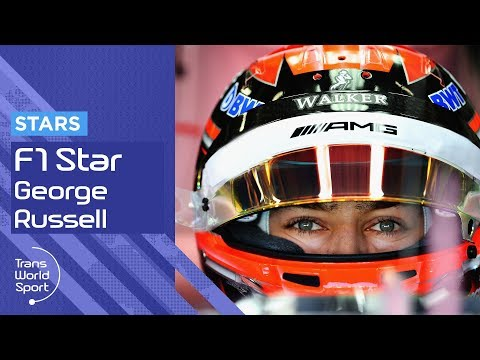 George Russell | UK Teen set to be next F1 Star