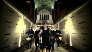 Клип Yelawolf - Whistle Dixie