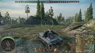 Detonation-World of Tanks [Xbox One Clip]
