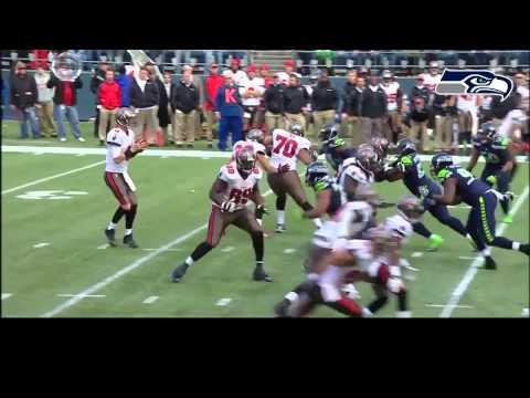 Seattle Seahawks Highlights vs TB(Week 9, 2013)