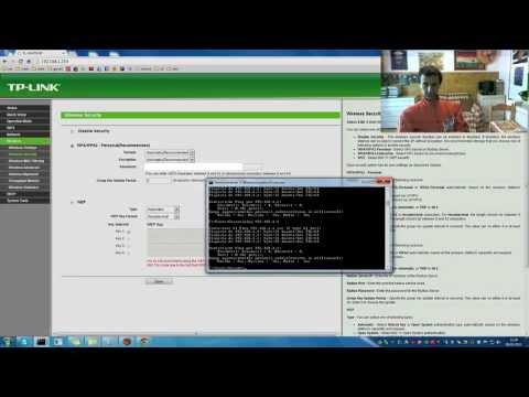 Configurazione Access Point TP-Link TL-WA701ND in Modalità Wireless Client