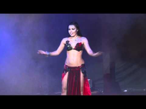 Belly Dancer Алла Кушнир ALLA KUSHNIR in HD