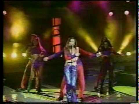 Thalia - Amor A La Mexicana video