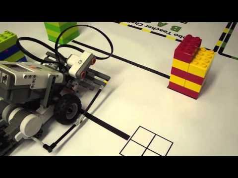 Robo Teacher Challenge (Auto Attendance)
