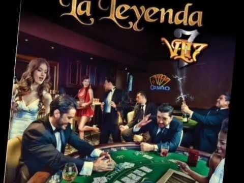 La Leyenda - No Deberia Amarte ** Estreno 2012 **