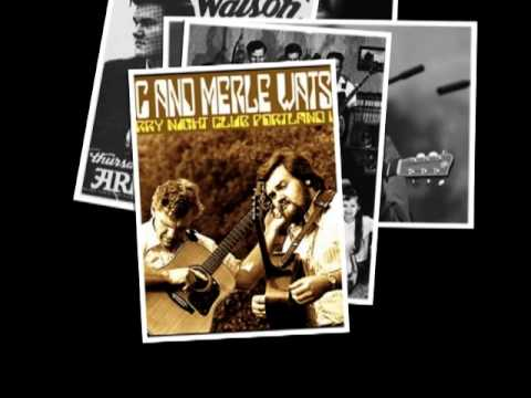 Southbound - Merle and Doc Watson