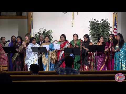Entha Pedda Poratamo - FMTC Sisters Special Song celebrating Women's Prayer Cell 3rd Anniversary