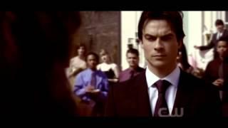 Download Lagu Damon and Elena - Pumpin Blood - TVD Gratis STAFABAND