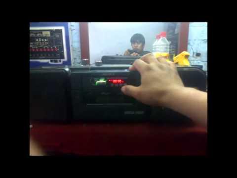 ADAPTAR  UNA RADIO  ANTIGUA  DE CASETT     A  USB