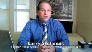 Traffic Ticket Self Defense, The Basics Video 2. Should You Fight Your Ticket?