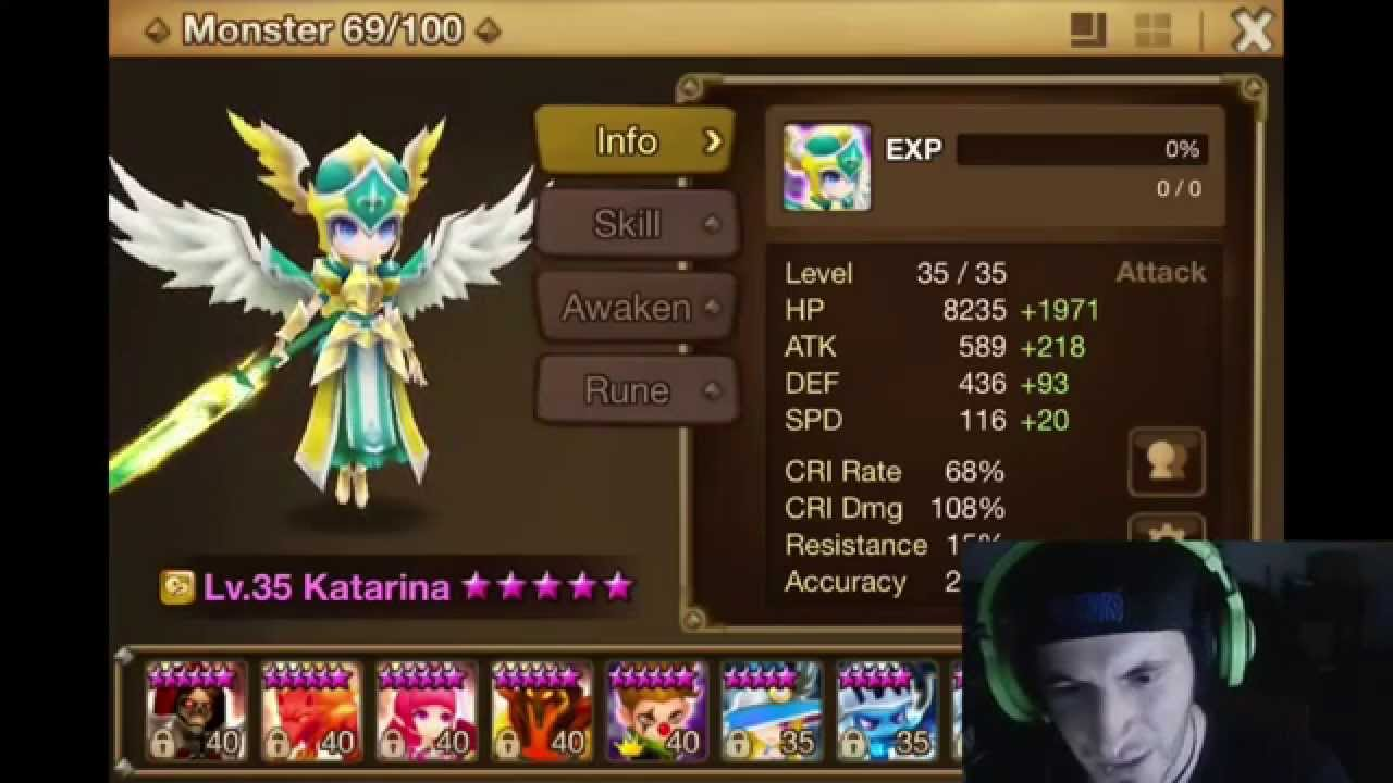 Image currently unavailable. Go to www.generator.safelyhack.com and choose Summoners War image, you will be redirect to Summoners War Generator site.