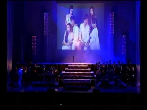 คอนเสิร์ตลูกทุ่งบัณฑิต ครั้งที่3