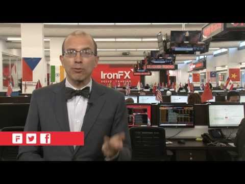 IronFX Daily Commentary 12/12/13 - Stanley Fischer to be next Fed vice chair