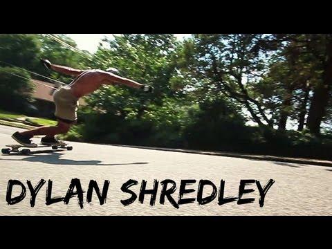 Dylan Shredley - Nelson Longboards