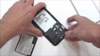 """Alcatel POP3 5"""" 4G 5065D -  распаковка, предварительный обзор"""