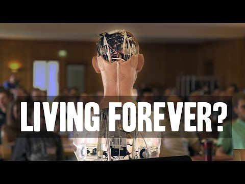 Could we live forever? BBC News