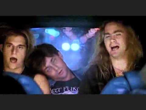 Wayne's World - Bohemian Rhapsody