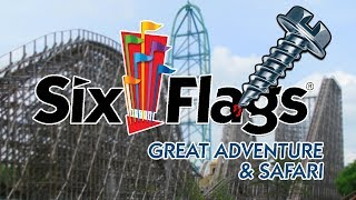Six Flags Great Adventure is Getting Screwed Over