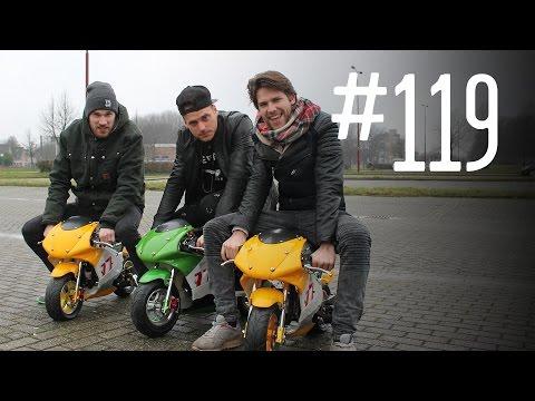 #119: Mini Bike Race door Bouwmarkt [OPDRACHT]