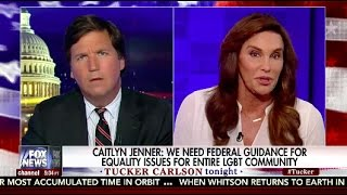 Caitlyn Jenner: I Thought Trump Would Be Good On LGBTQ Issues