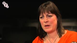 Rebecca Root on Breakfast on Pluto   BFI Flare