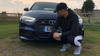 NEW AUDI S3 BLACK EDITION | Review