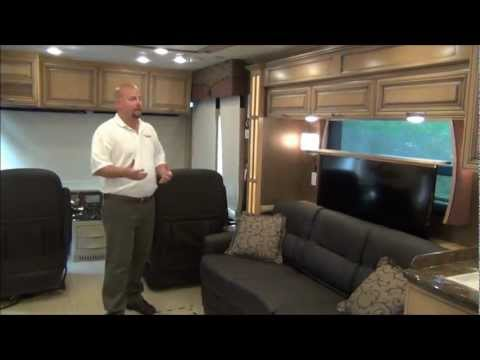 Brand New 2013 Newmar Mountain Aire 4314 Class A Motorhome Diesel Pusher