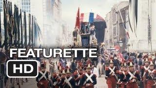 Les Misérables Featurette (2012) Anne Hathaway, Hugh Jackman Movie HD